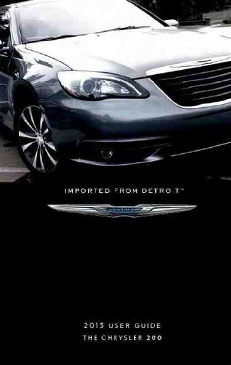 free download parts manuals 2011 chrysler 200 electronic toll collection chrysler navigation user manual pdf download autos post