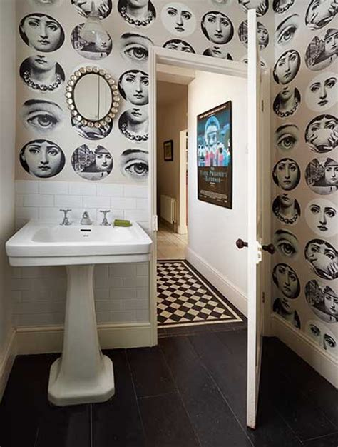 wallpaper suitable for bathrooms uk garage conversions understanding the basics real homes