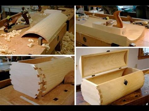 Woodwork Design Projects
