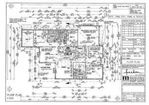free log home floor plans