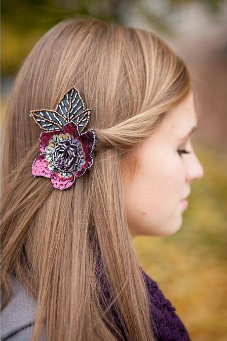 graduation hairstyles straight hair straight prom hairstyles