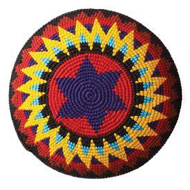 fabric yarmulke pattern crochet patterns for kipah 171 patterns
