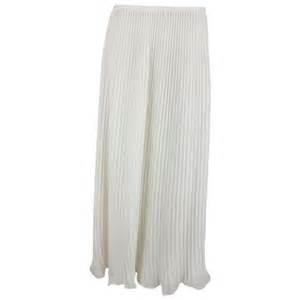 white pleated maxi skirt theory ulina accordion pleated