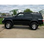 2002 Toyota 4Runner  User Reviews CarGurus
