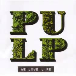 we pulp mp3 buy tracklist