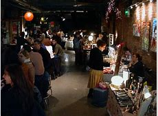 Show Me Chicago's top things to do in Chicago this weekend Handmade Market
