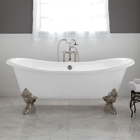 Claw For Bathtub by Clawfoot Tub Buying Guide