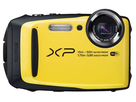 rugged cameras fujifilm xp90 rugged becomes official