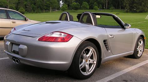 how do cars engines work 2006 porsche boxster transmission control porsche boxster pictures and information