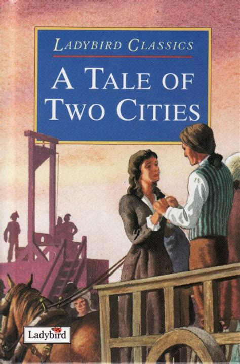 a tale of two cities books a tale of two cities ladybird book classics hardback 1997