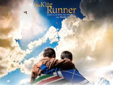 themes in the movie the kite runner the kite runner ost end phone call youtube