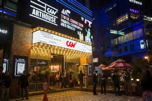 cgv korea art house film theater overhauls its image hancinema