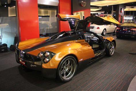 pagani huayra gold autoart 1 18 pagani huayra review by carnut autoart
