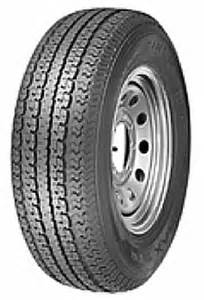 Trail King Rv Tires 205 75r15 St Trailer King Ii Lrd 8 Ply Trailer Tire