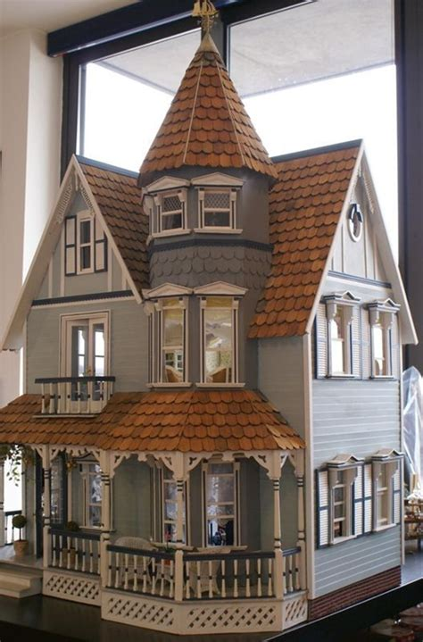 coolest doll houses 40 best dollhouse installations for your kids