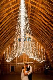 string lighting for wedding indoor wedding lighting how to illuminate your wedding