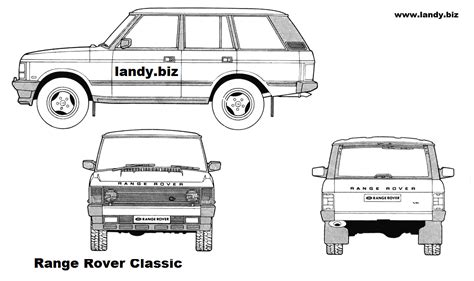 old land rover discovery how to draw land rover