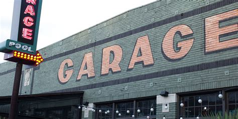 Garage Seattle by Garage Astonish The Garage Seattle Ideas The Garage