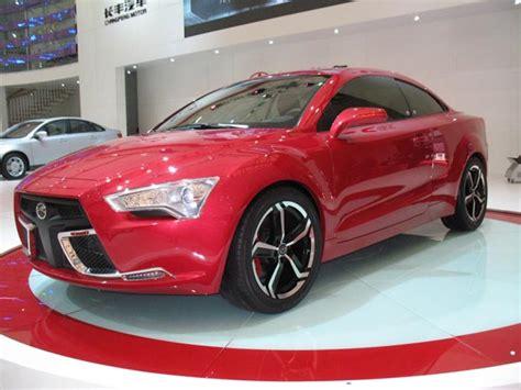 los carros m 225 s caros a 241 o 2016 complot magazine imagenes de carros en china changfeng acumen imita al volvo s40