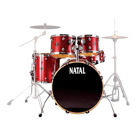 Lilin Pohon Natal Special Edition natal spirit fusion kauri drum kit limited edition