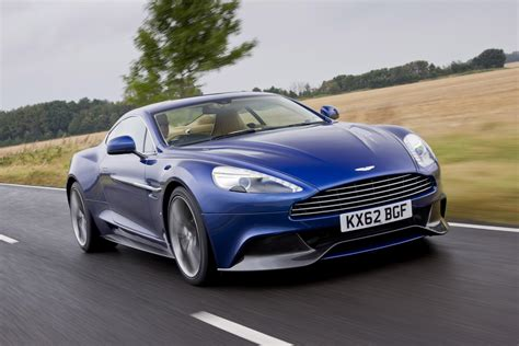 Aston Martin Owners by Are Aston Martin S Owners Fishing For A Sale