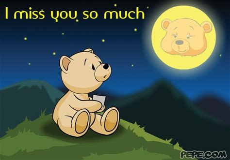 Imagenes De I Miss You So Much | i miss you cards printable