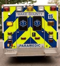 Wakemed Emergency Room by County Ems Director What To Do During A
