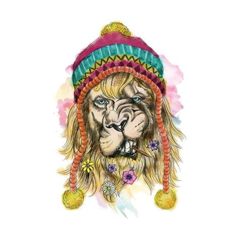 tattoo lettering hippie sleeve hippie lion tattoo tattoo sticker