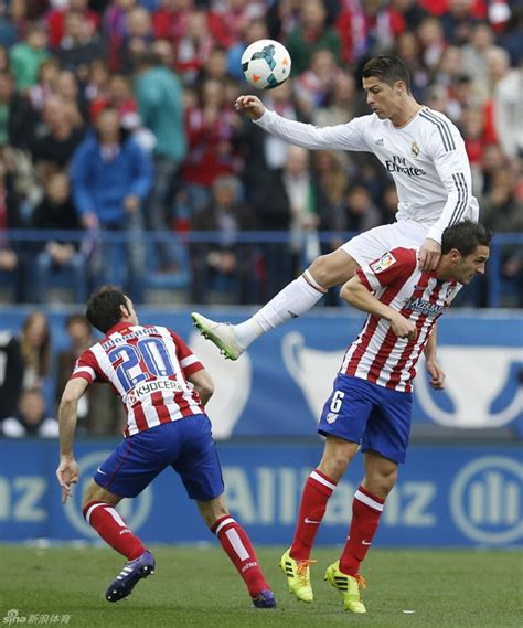 detiksport liga chion 2014 real madrid empata 2 2 con atl 233 tico de madrid en liga