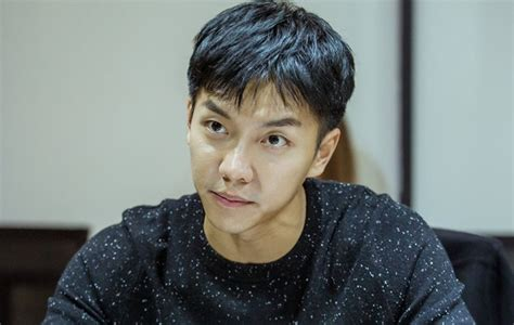 lee seung gi the butler curhat syuting variety show usai wamil lee seung gi
