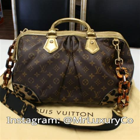 Louis Vuitton Special Edition Syahrini 41 louis vuitton handbags louis vuitton special