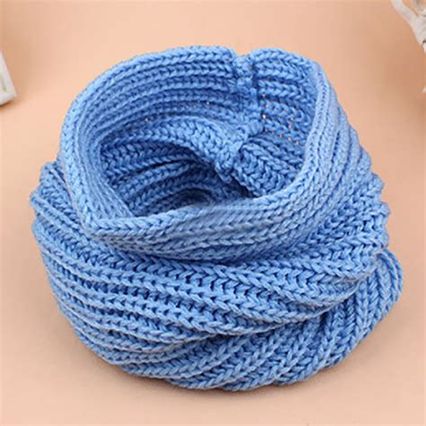 infant baby toddler boy winter warm knitted