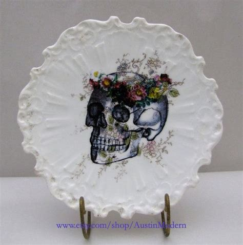 Kaos Umka Vintage Sugar Skull 337 best day of the dead images on mexico