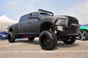 Dodge Ram 3500 Lifted Dodge Ram Lifted Image 101