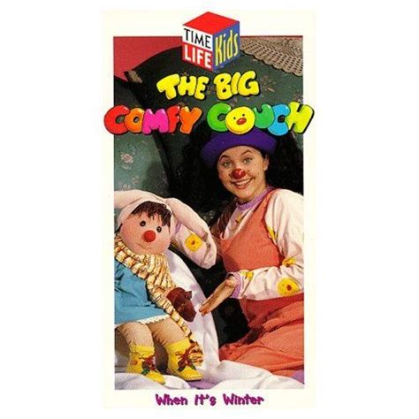 big comfy couch pbs 142 best images about pbs shows on pinterest conductors