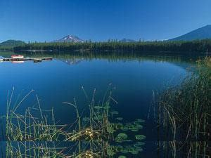 lava lake resort boat rental easy angling in the central zone oregon department of