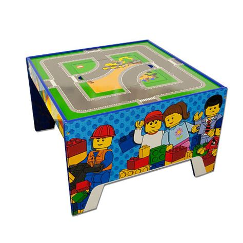 Toys R Us Lego Table lego roadway play table 55 98 reg 99 at toys r us