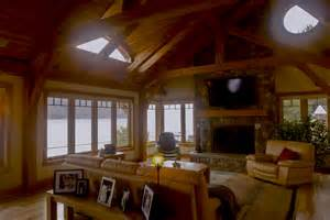 great home interiors overlooking canandaigua lake this timber frame hybrid