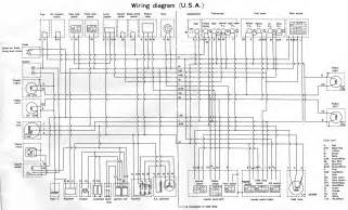 yamaha rd350 wiring diagram 58440 circuit and wiring diagram