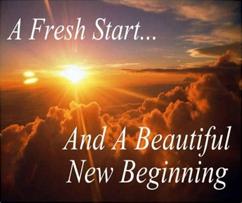 new year fresh start quotes fresh start quotes and sayings quotesgram