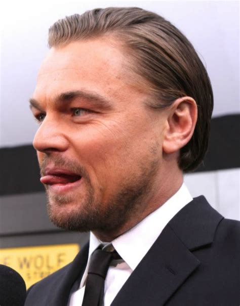 what is dicaprio haircut called leonardo dicaprio hairstyles called hairstylegalleries com