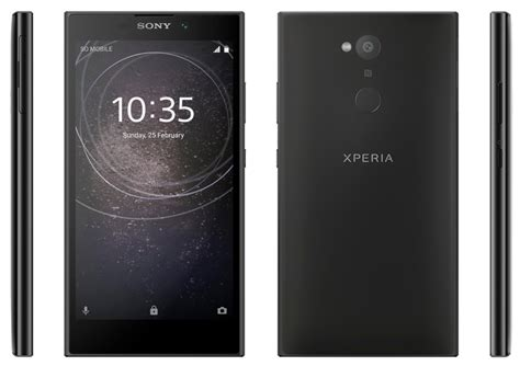 Spesifikasi Dan Hp Android Lte Murah Sony Xperia E3 harga sony xperia l2 dan spesifikasi phablet lte murah storage 32gb ram 3gb oketekno