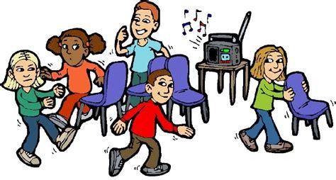 Musical Chairs Songs by The Kirk Hammerton Ecumenical Saturday Club