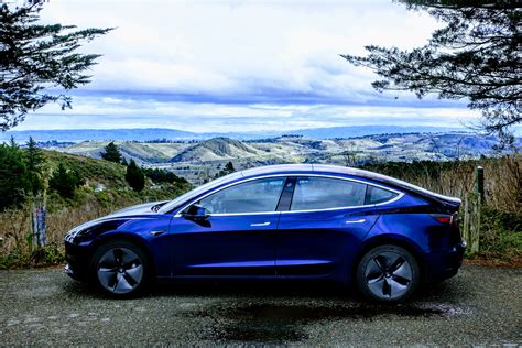 tesla model 3 tesla model 3 review cleantechnica exclusive cleantechnica