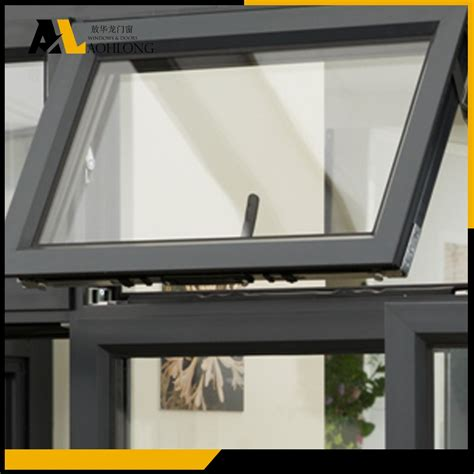 awning basement windows aohlong window company aluminum alloy basement awning