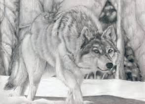 Christmas Front Porch 10 cool wolf drawings for inspiration hative