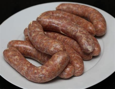 Handmade Sausage - italian sausage recipe grilling24x7grilling24x7