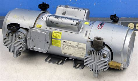 gast manufacturing 7hdd 57 m750x piston air compressor ebay