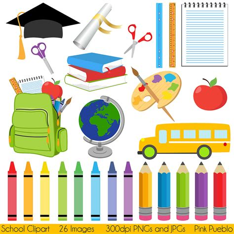 clipart school free clipart for school teachers 101 clip