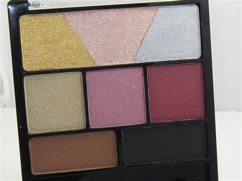 Color Icon Eyeshadow Palette The n color icon eyeshadow medley palette review swatches musings of a muse